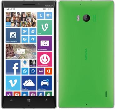 Nokia Lumia 930 32 Go vert