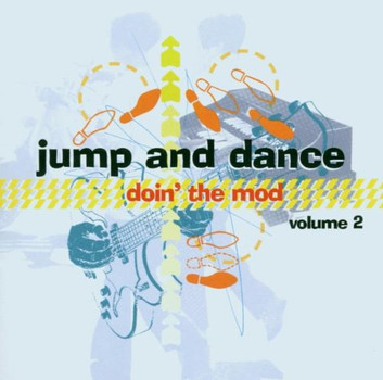 Various - Jump and Dance/Doing the Mod 2