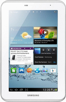 "Samsung Galaxy Tab 2 7.0 7"" 16GB [wifi + 3G] wit"
