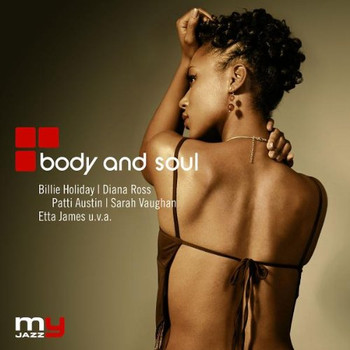 Various - Body and Soul  (My Jazz)