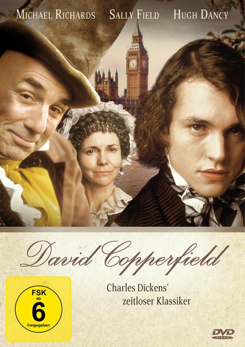 David Copperfield - Charles Dickens' Klassiker
