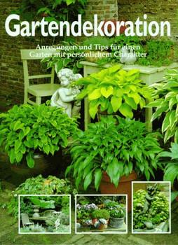 Gartendekoration - Arend Jan van der Horst