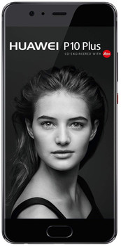 Huawei P10 Plus Dual SIM 128GB negro
