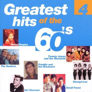 Various - Greatest Hits of the 60's Vol. 4