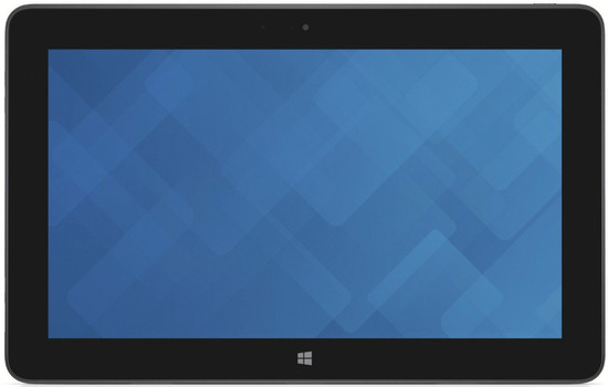 """Dell Venue 11 Pro 10,8"""" 1,6 GHz Intel Core i5 128GB eMMC [Wifi] negro"""