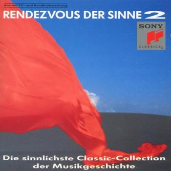 Various - Rendezvous der Sinne Vol. 2