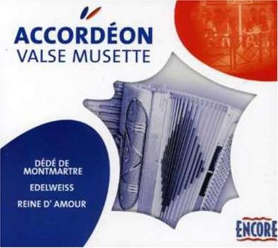 Accordeon Valse Musette - Accordeon Valse Musette