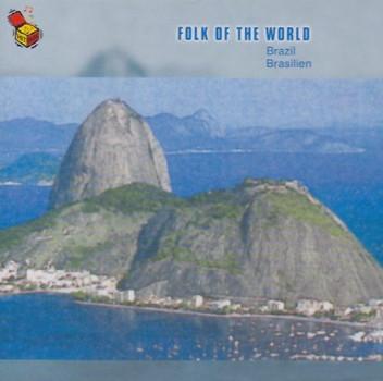 Various - Folk of the World: Brazil