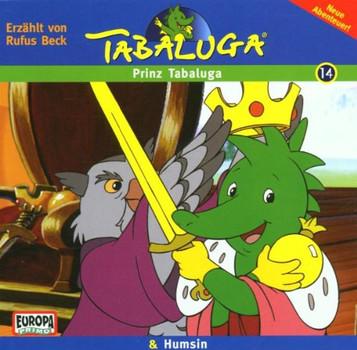 Tabaluga  14 - Tabaluga - Folge 14: Prinz Tabaluga/Humsin