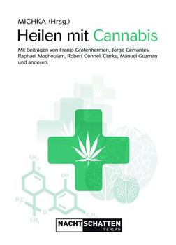 Heilen mit Cannabis [Taschenbuch]