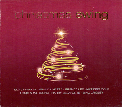 Various - Christmas Swing
