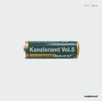 Various - Kanzleramt 5