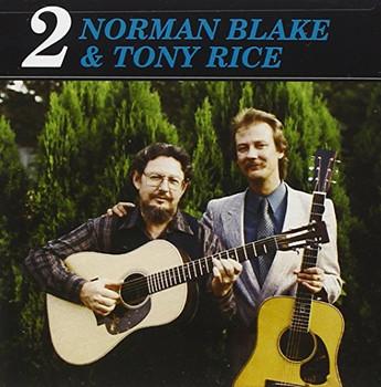 Norman & Rice,Tony Blake - Blake+Rice 2
