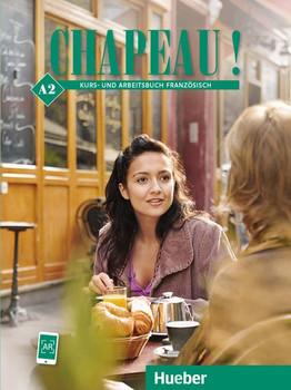 Chapeau ! A2. Kurs- und Arbeitsbuch Französisch mit Audios und Videos online - Nicole Laudut  [Taschenbuch]
