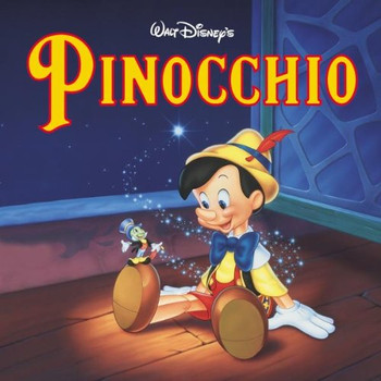 Pinocchio(English Version) [Soundtrack]