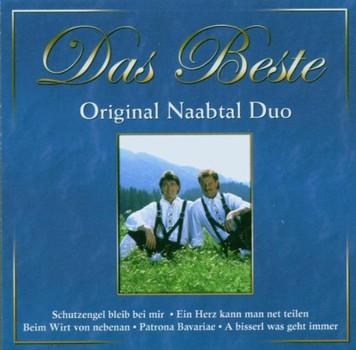 Naabtal Duo - Das Beste: Naabtal Duo
