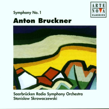 Stanislaw Skrowaczewski - Sinfonie 1