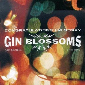 Gin Blossoms - Congratulations I'm Sorry