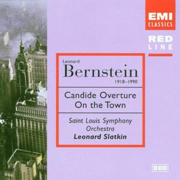 Felix Slatkin - Red Line - Bernstein