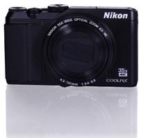 Nikon COOLPIX A900 negro