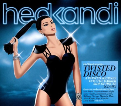 Various - Hed Kandi: Twisted Disco (106)