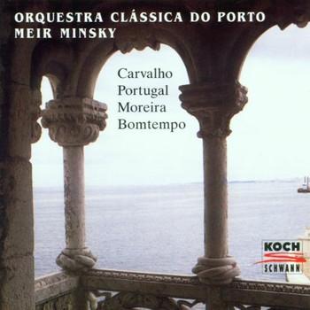 Minsky - Portugiesische Musik aus fünf Jahrhunderten