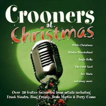 Various Artists - Crooners at Christmas