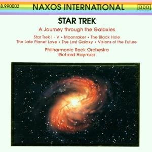 Philharmonic Rock Orchestra - Star Trek