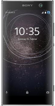 Sony Xperia XA2 32GB zwart