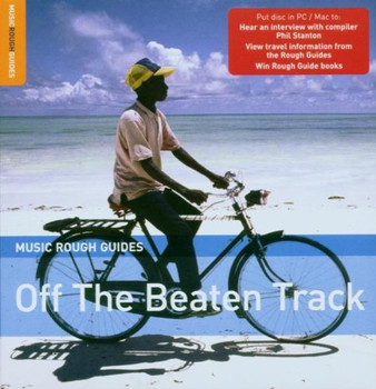 Various - Off the Beaten Track