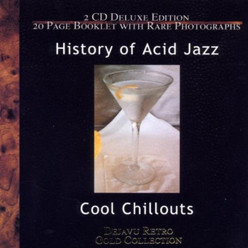 Various - Smooth Acid Jazz:Gold Collecti