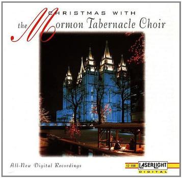 Mormon Tabernacle Choir - Christmas With Mormon Choir