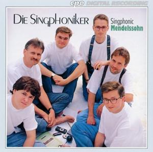 F. Mendelssohn - Works for Male Choir
