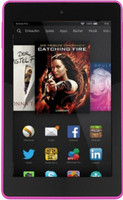 "Amazon Fire HD 6 6"" 16 Go [Wi-Fi] magenta"