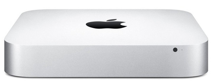 Apple Mac mini CTO 2.8 GHz Intel Core i5 16 GB RAM 1 TB Fusion Drive [Fine 2014]