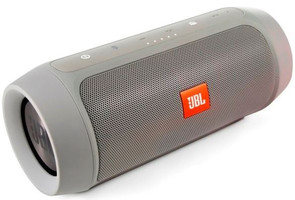 JBL Charge 2+ gris