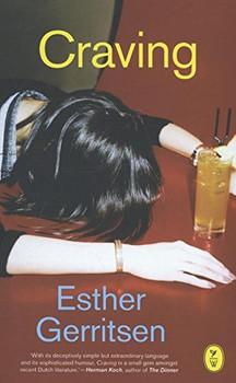 Craving - Gerritsen, Esther