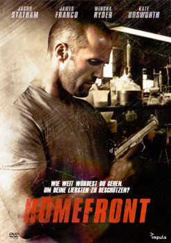 Homefront [CH Import]