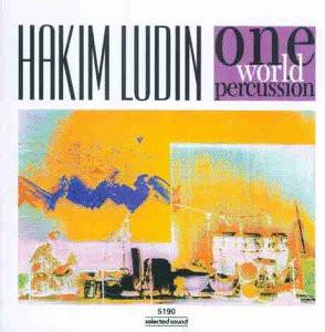 Hakim Ludin - One World Percussion
