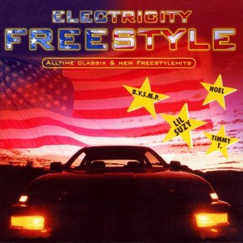 Various - Electricity Freestyle 1