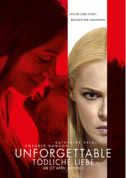 Unforgettable - Tödliche Liebe
