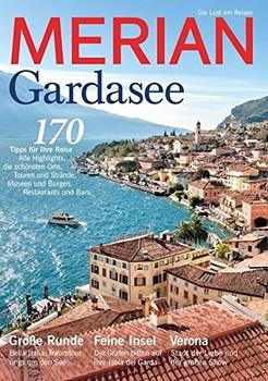 Merian: 12/2001 - Gardasee [Broschiert]