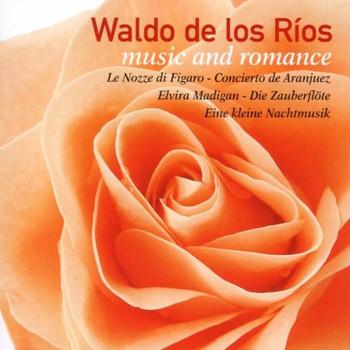 Waldo de Los Rios - Music & Romance