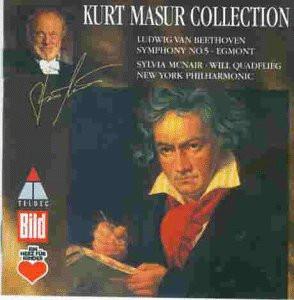 Masur - Sinfonie 5