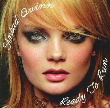 Sinead Quinn - Ready to Run