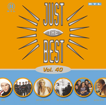 Various - Just the Best Vol. 40