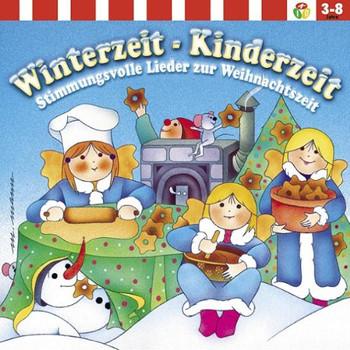 Iris und die Rainbow Kids - Winterzeit - Kinderzeit