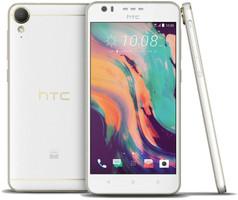 HTC Desire 10 lifestyle Doble SIM 32GB blanco polar