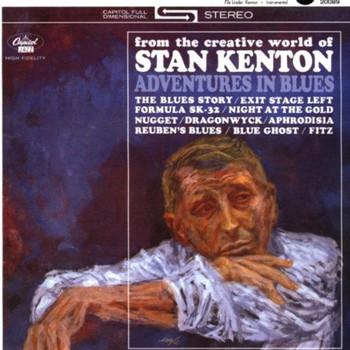 Stan Kenton - Adventures in Blues