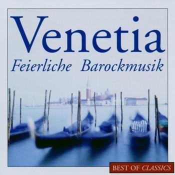 Various - Boc/Venetia